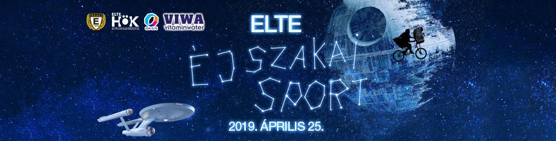 ELTE Éjszakai Sport